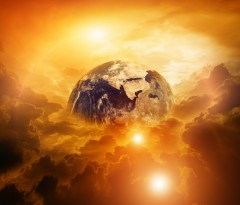 Ten ways to destroy Earth – science fiction or daunting reality?